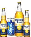 a cerveja corona
