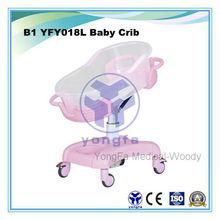 B1 YFY018L Baby Bed Swinging Crib