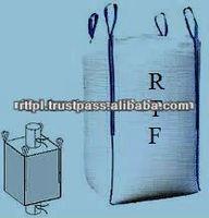 PP Woven Polypropylene Jumbo Bulk Bag