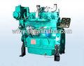 Chino motor diesel marino HFR4105ZC1