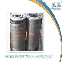 neoprene rubber roll 3mm