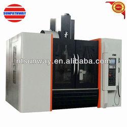 hobby cnc milling machine tools VMC-1475 (hard rail)