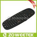 Heißesten 2013 2.4g kabellose mini-tastatur mit touchpad arabisch google