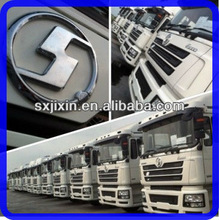 SHACMAN and iveco trucks for sale