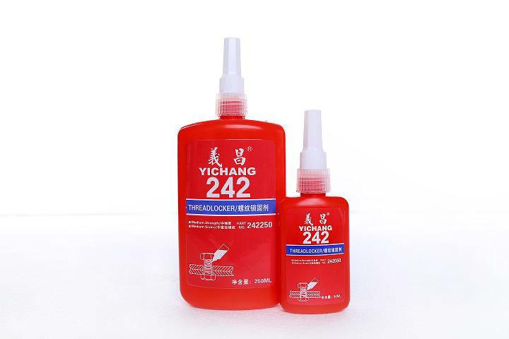 242 Anaerobic Sealants Adhesives,Acrylic Sealant,Sealing Sealant
