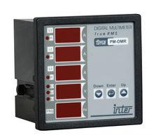 Electronic Measuring Analyzer