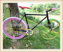 fixie vs road bike, fixie bike frame