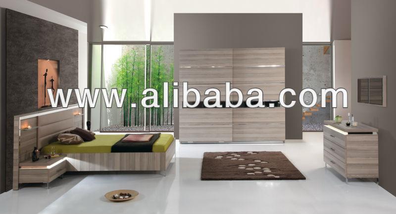 cordoba bedroom set buy modern bedroom set product on