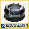 6174230201 heavy duty camiones tambores de freno