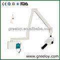 Mx-020 de suspensión de techo digital de rayos x no utiliza veterinaria de equipos médicos