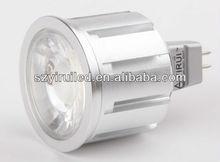 AC100-240V 5w cob mr16 High brightness GU10 MR16 SMD 5050 / SMD 2835 LED bulb led spotlight