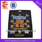 PANXIN factory direct selling ziplock fried chicken bag