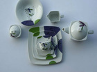 CERAMIC/BONE CHINA/PORCELAIN TABLE/DINNER/KITCHEN WARE
