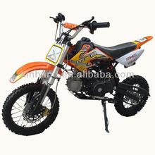 110cc Eagle Dirt Bike