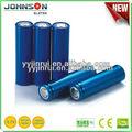 18650 bateria de lítio recarregável 8650 bateria recarregável
