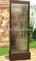 cascada de cristal francés país decoración de hogar