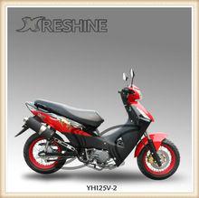 Hottest classical model YH125V-2 super cub 125cc
