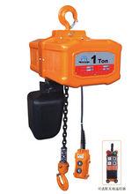 Crane electric chain hoist HHW-B