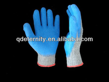 Best product!Latex coated glove,safety gloves latex coated(wear portable)