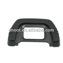 Rubber camera eyecup DK-21 DK-23 For NIKON D7000 D5100 D3000 D40 D50 D70S D80 D90 D200 D300