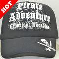 Buena calidad del bordado gorras deportes/sombreros