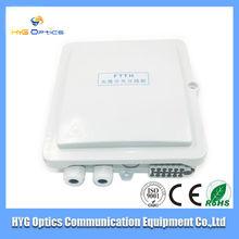 12 port Fiber optic fibre box