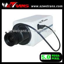 WETRANS TR-GIPB101 Indoor h.264 wireless 5.0 megapixel ip camera