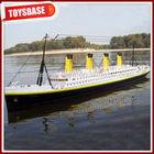 Rc Model Titanic/Rc Model Toy/Rc Player