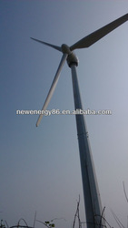 20kw free energy generator Pitch control low wind power generator
