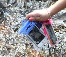 waterproof phone bag mobile phone bag cell phone bag