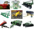 tracteur en œuvre équipements agricoles