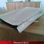 aluminum foil cooking pouches,plastic Aluminum silver foil bag