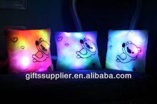 Colorful Led Pillow/led Light Up Pillow/colorful Shining Led Light Pillow