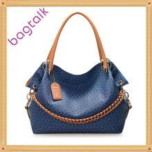 Royal Blue Handbag Shoulder Women Bags