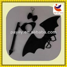 Halloween wings set fairy wings/cute wings/bat wings