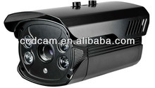 3MP LENSES 650tvl,dwdr,DNR,OSD cctv 80M IR IP66 Waterproof outdoor security cctv camera system