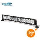 Hotsales! 23'' 126W LED Light LED Lamp Mini Headlights SM6028-126