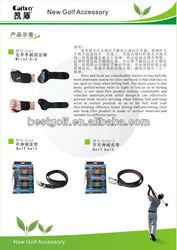A161-2 Left hand Golf wrist aid, golf training aids wholesale
