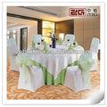 caliente la venta directa de fábrica hecha de diferentes estilos y colores personalizados disponibles al por mayor ropa de mesa y una silla cubre