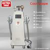 RF Vacuum Slimming Therapy Cryolipolysis Equipmen
