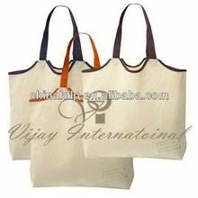 2013 reusable cotton tote bag promotion
