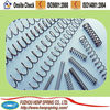 oil tempered steel spring