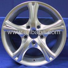Light alloy wheel for Car