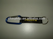 Personalized popular big carabiner