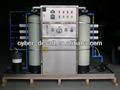 10000LPD estação de tratamento de água do mar