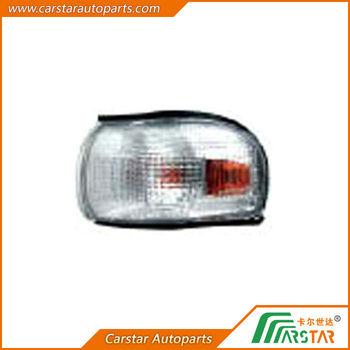 CAR CORNER LAMP FOR HYUNDAI H100 PANEL VAN 1993-1995 L 92301-43300/R 92302-43300