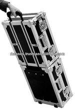 RK stackable turntable case combo,road case ,flight case