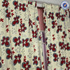 Z fashion valance for jacquard fabric curtain design ikea window curtain