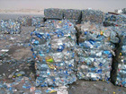 Pet Bottles Scrap in bale