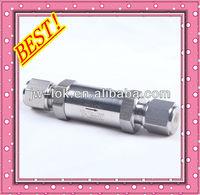 china 2013 new product check valve